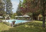 Location vacances  Ville métropolitaine de Florence - Casa la Quercia-1