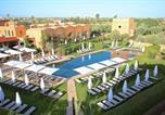 Location vacances  Maroc - Adama-1
