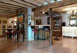 Location vacances Cubo de la Solana - Casa Leonor-2