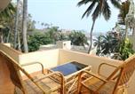 Hôtel Trivandrum - Abad Serviced Villas-2