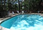 Location vacances Branson West - Tall Pines Inn-3