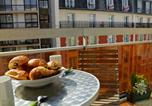 Location vacances Maisons-Alfort - Apartment Rue de Wattignies Paris-2