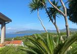 Location vacances Toscane - Villa Giorgina-4