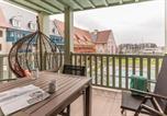 Hôtel 4 étoiles Saint-Arnoult - Résidence Pierre & Vacances Premium Presqu'Ile de la Touques-2
