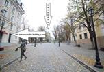 Location vacances Chişinău - Pedestrian zone apartment near Cathedral Park!-4