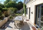 Location vacances Bord de mer de Tracy-sur-Mer - Luxury Holiday Home in Magny-en-Bessin with Garden-2