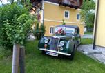 Location vacances Malborghetto-Valbruna - Gasthaus zum Fuchs - Familie Andrä-3