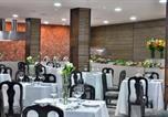 Hôtel Zacatecas - Mision Argento Zacatecas-4