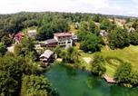 Location vacances Karlovac - Bed & Breakfast Zeleni Kut-1
