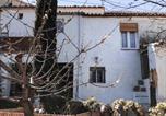 Location vacances Castell de Castells - Alojamiento Rural El Gomis-4