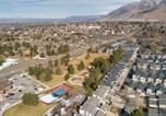 Location vacances Lehi - Powder Mountain - Gorgeous Remodeled Home Near Canyons w/ Private Hot Tub-3