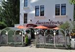 Hôtel Houffalize - Hotel Le Luxembourg-1