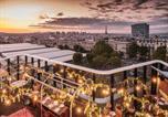 Hôtel Issy-les-Moulineaux - Novotel Paris Porte Versailles-1