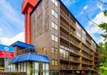 Hôtel Gatlinburg - Surestay Plus Hotel by Best Western Gatlinburg