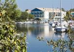 Villages vacances Soulac-sur-Mer - Résidence Odalys Du Port-2