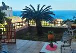 Location vacances Mongiuffi Melia - Super terrazzo panoramico-3