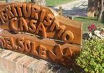 Location vacances Castiglione del Lago - La Casa Del Sole-4
