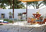 Location vacances  Botswana - Gracehouse-4
