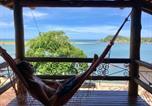 Location vacances Itacaré - Casa Xainã - frente ao mar-1