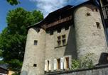 Location vacances Saint-Gervais-les-Bains - Appartement château de la Comtesse-2