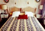 Hôtel Middelkerke - Hotel Glenn-2
