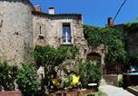 Hôtel Claira - La Tour Du Terroir-1