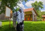 Location vacances Čabar - Beekeeping Kojek-2