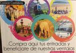 Location vacances Penagos - Alojamiento Bernabales-1