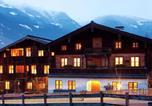 Location vacances Ramsau im Zillertal - Apartment Brizerhaus 2-2