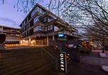 Location vacances  Nouvelle-Zélande - Quest Parnell Serviced Apartments-1