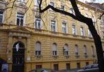 Location vacances Szeged - Belvárosi Apartman-3