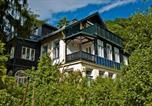 Location vacances Kasten bei Böheimkirchen - Villa Marie-1
