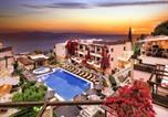 Village vacances Grèce - Olympion Sunset-1