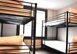 Hôtel Canada - Canmore Hotel Hostel-3
