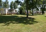 Camping avec Piscine Chaillé-les-Marais - Centre de Vacances Naturiste le Colombier-4