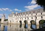 Hôtel Thenay - Autour des châteaux-2