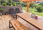 Location vacances Ivanić-Grad - Amazing home in Popovaca with Outdoor swimming pool and 2 Bedrooms-4