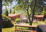 Hôtel Ariège - Le Hameau du Comté de Foix-1