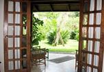 Location vacances Cahuita - Magellan Boutique Hotel-1