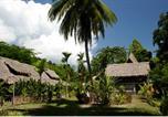 Villages vacances Port Blair - The Wild Orchid Resort-4