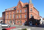 Hôtel Passow - Zur Eldenburg-3