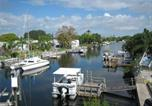 Location vacances New Port Richey - Bring Your Boat! Direct Waterfront. Home-1