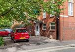 Location vacances Belfast - City Centre Stylish Cosy Apartment-3