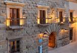 Hôtel Ladrillar - Palacio Carvajal Girón-1