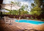 Location vacances Bloemfontein - Abiento Guesthouse-2