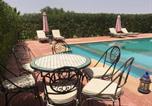 Location vacances Aït Ourir - La villa rouge-4
