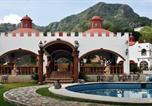 Hôtel Tepoztlán - Hotel Leyenda del Tepozteco-2