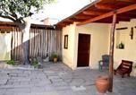 Hôtel Salta - Nuevo Puesto Hostel-2