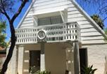 Location vacances Lancelin - White Cottage-1