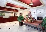Hôtel Springfield - Homewood Suites by Hilton Decatur-Forsyth-2